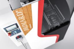 Humard SC7 SARDI Universal Polar Robot and Cartesian Automation Design