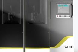 Posalux SACE SARDI Industrial Machines Design