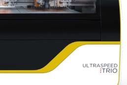 Posalux HP4 SARDI Industrial Machinery Design