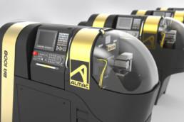 Almac BA 1008 308 SARDI Industrial Machines Design