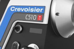 Crevoisier C510