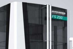 Rychiger FS200 SARDI Industrial Machines Design